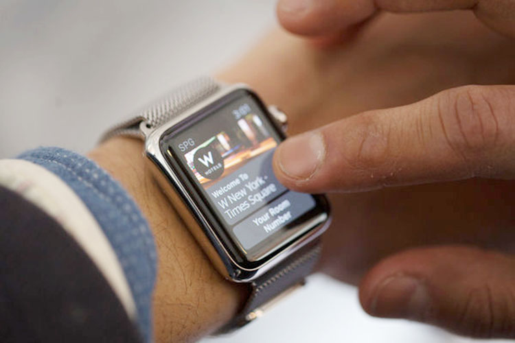 Apple Watch review 2