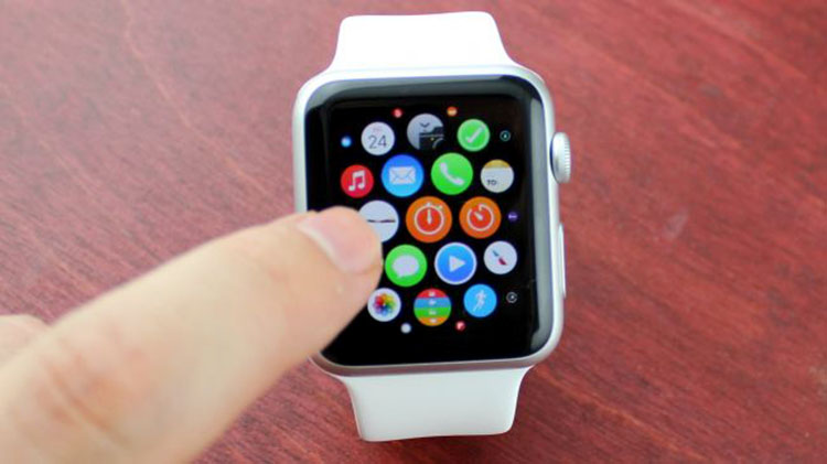 Apple Watch review 4