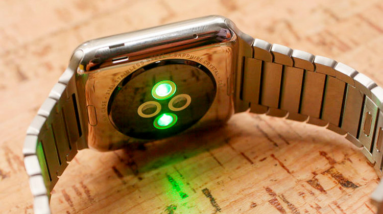 Apple Watch review 6