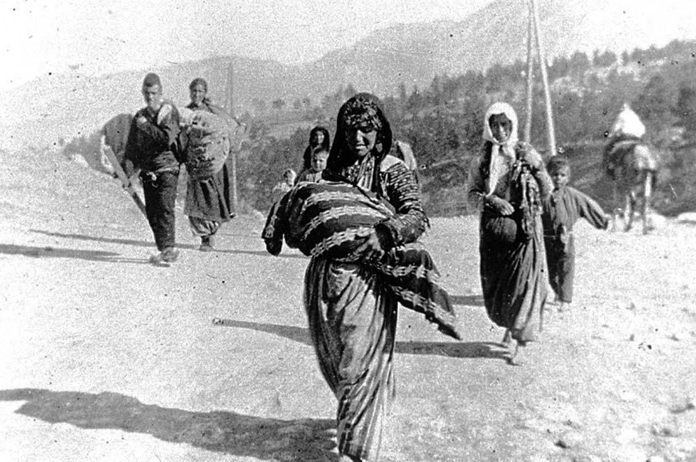 Deportacion-Genocidio-Armenio