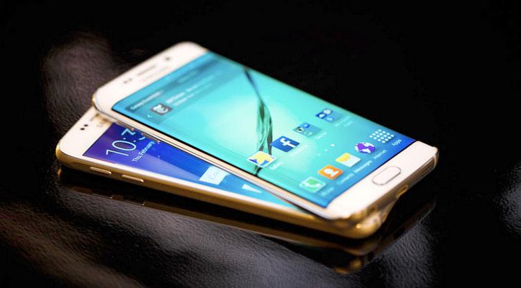 Galaxy S6, el nuevo smartphone de Smasung