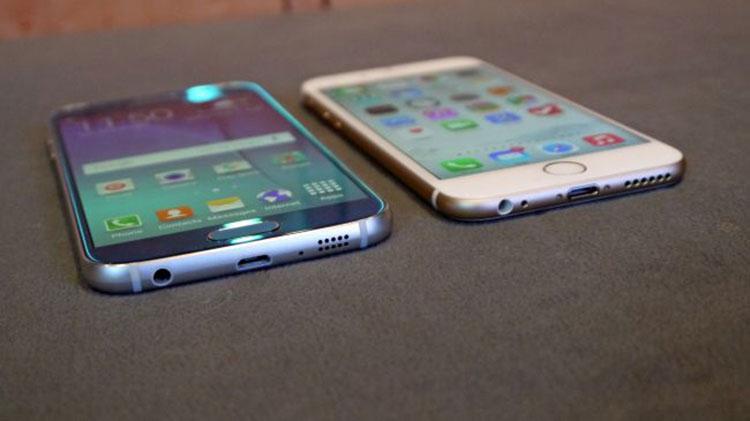 Galaxy S6, el nuevo smartphone de Samsung