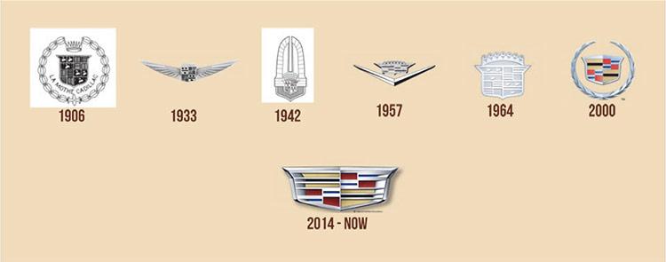 cadillac-logos
