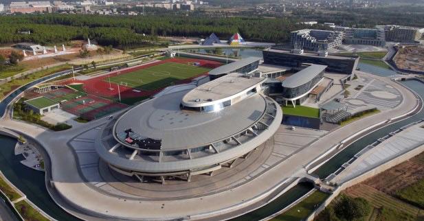 Edificio-star-trek-enterprise