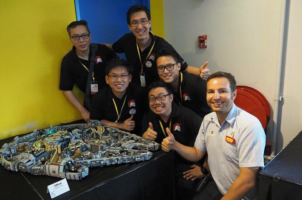 Lego-Halcon-Milenario-7