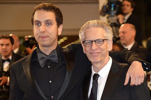 David-Cronenberg-Brandon-Cronenberg