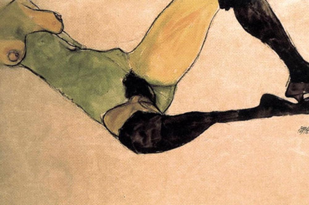 Egon-Schiele-A-woman-nude-body-large