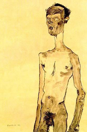 Egon-Schiele-Standing-nude-man-large