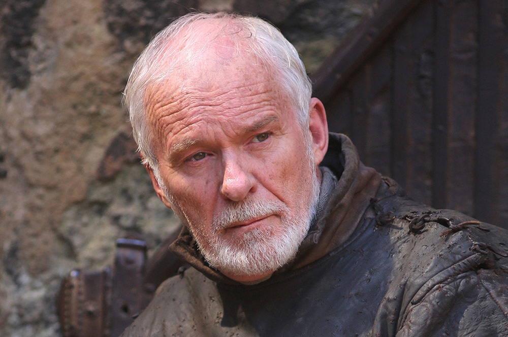 Ser Barristan Selmy - Game of Thrones