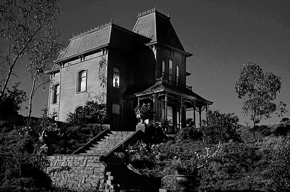 Norman Bates House