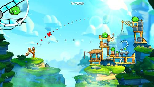 As es Angry Birds 2 la nueva edicin del juego de los pjaros