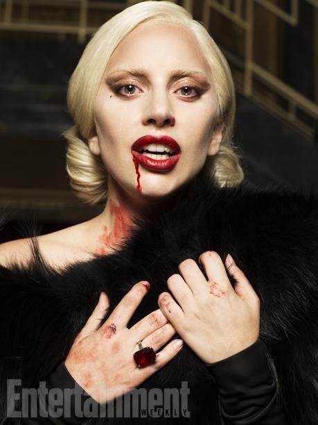 Lady Gaga American Horror Story