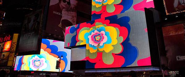 Takeshi Murata Times Square