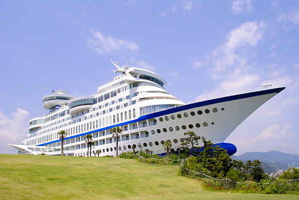 hotel sun cruise