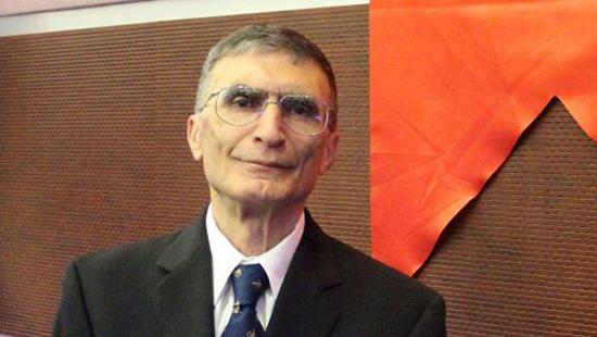 Nobel de Química Aziz Sancar