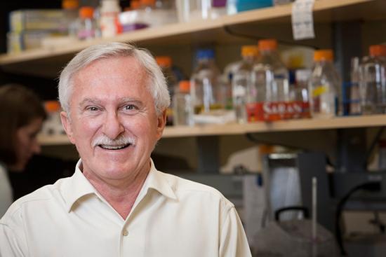 Nobel de Química Paul Modrich