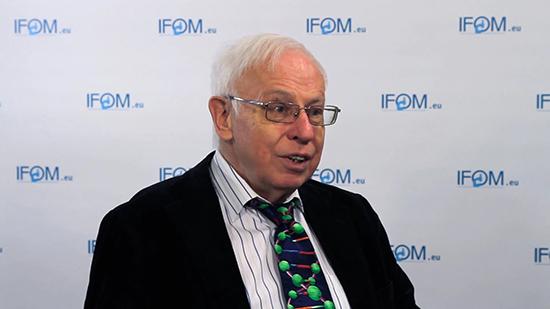 Nobel de Química Tomas Lindahl
