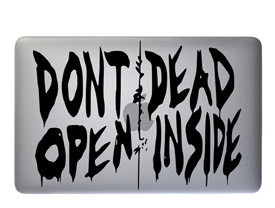 Dont Open Dead Inside