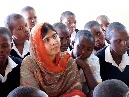 Malala - Documental