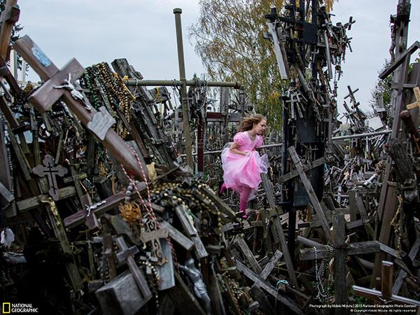 National Geographic Photo Contest 2015 Hideki Mizuta