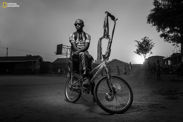 National Geographic Photo Contest 2015 Joel Nsadha