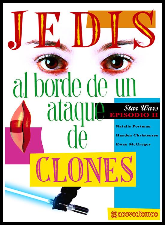Star Wars Pedro Almodovar