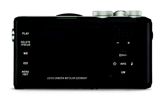 Leica X U