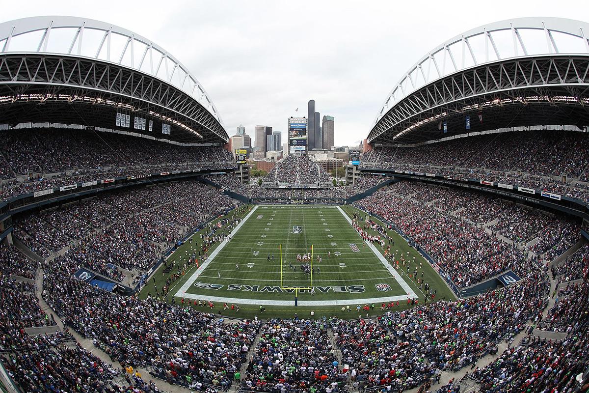 CenturyLink Field de Seattle Copa America 2016