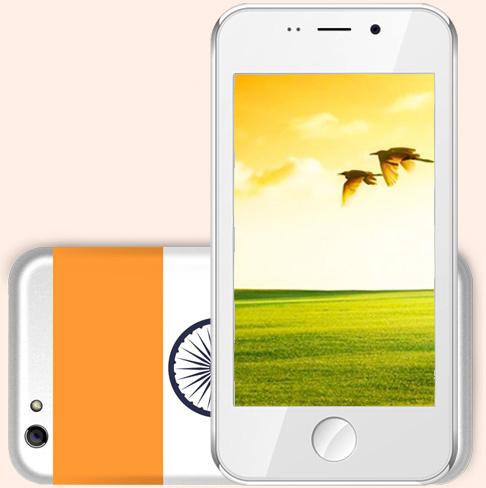 Freedom 251 smartphone barato