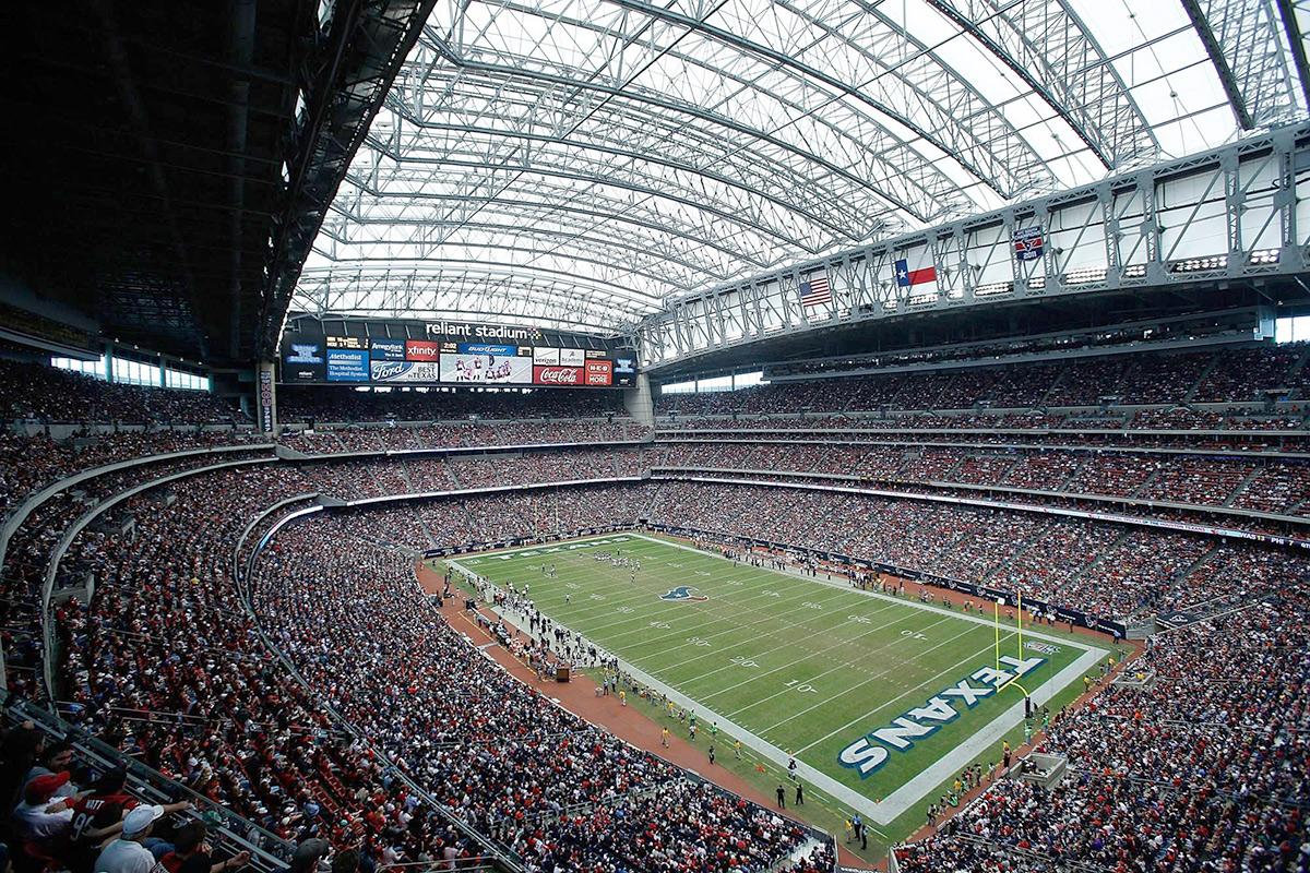 NRG Stadium de Houston Copa America 2016