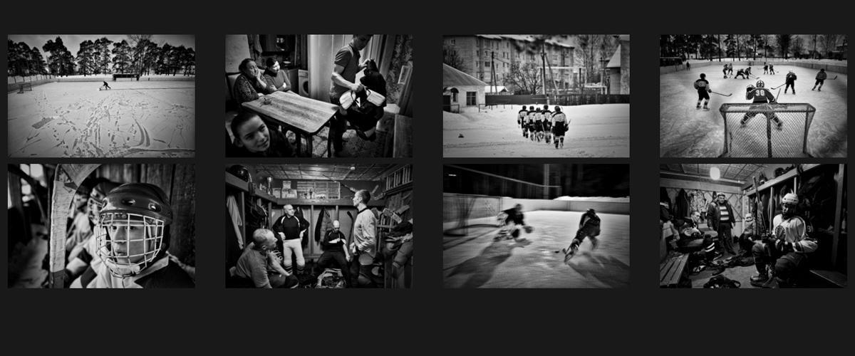World Press Photo 2015 deportes hockey