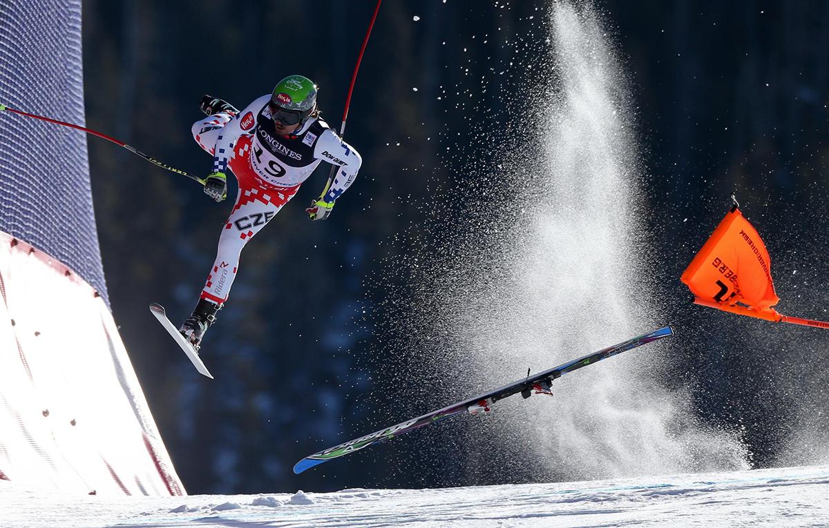 World Press Photo 2015 deportes