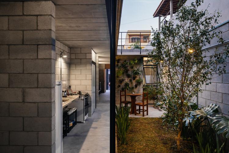Casas: Vila Matilde House