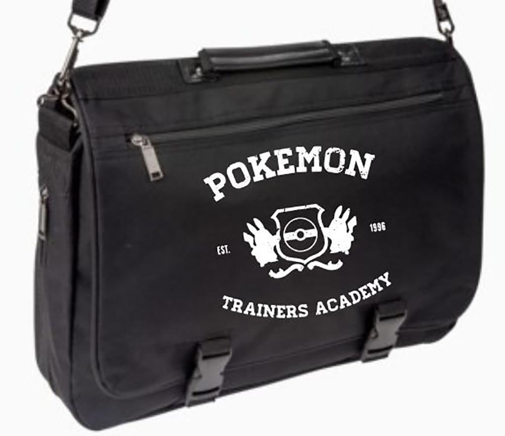 bolso academy pokemon