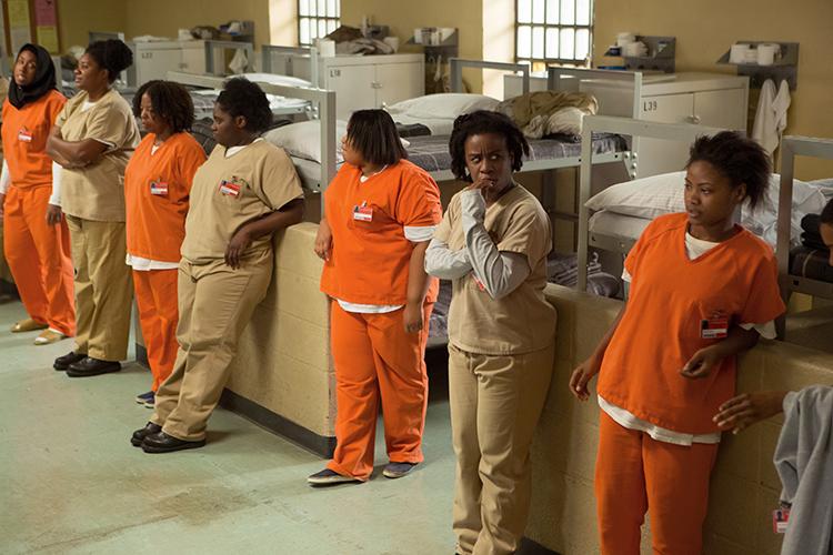 Orange is the New Black cuarta temporada