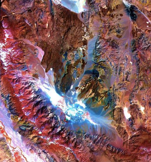 California-NASA