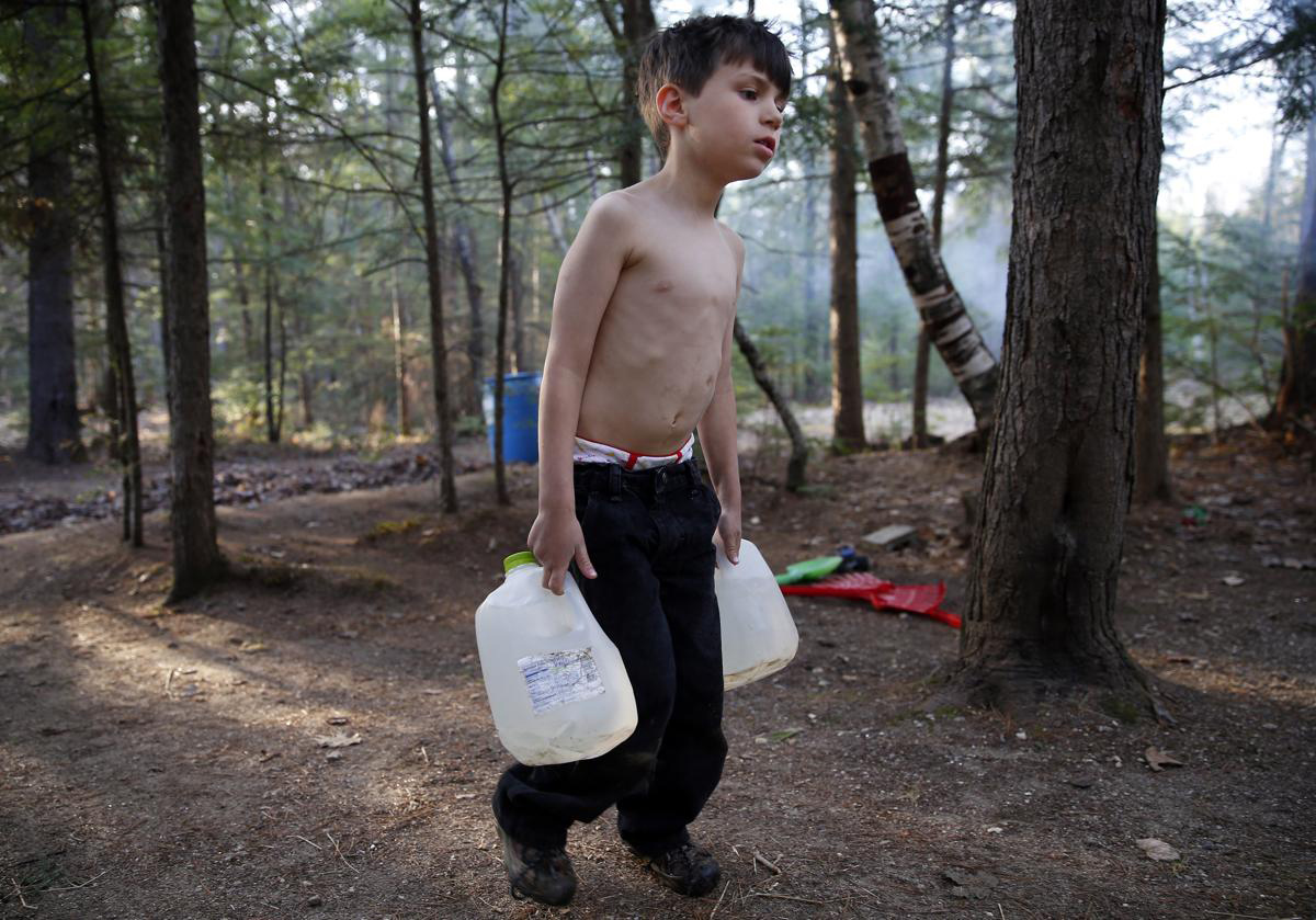 Premio Pulitzer 2016 fotografia