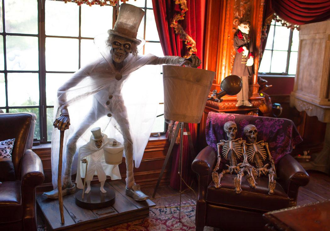 Guillermo del Toro coleccion horror