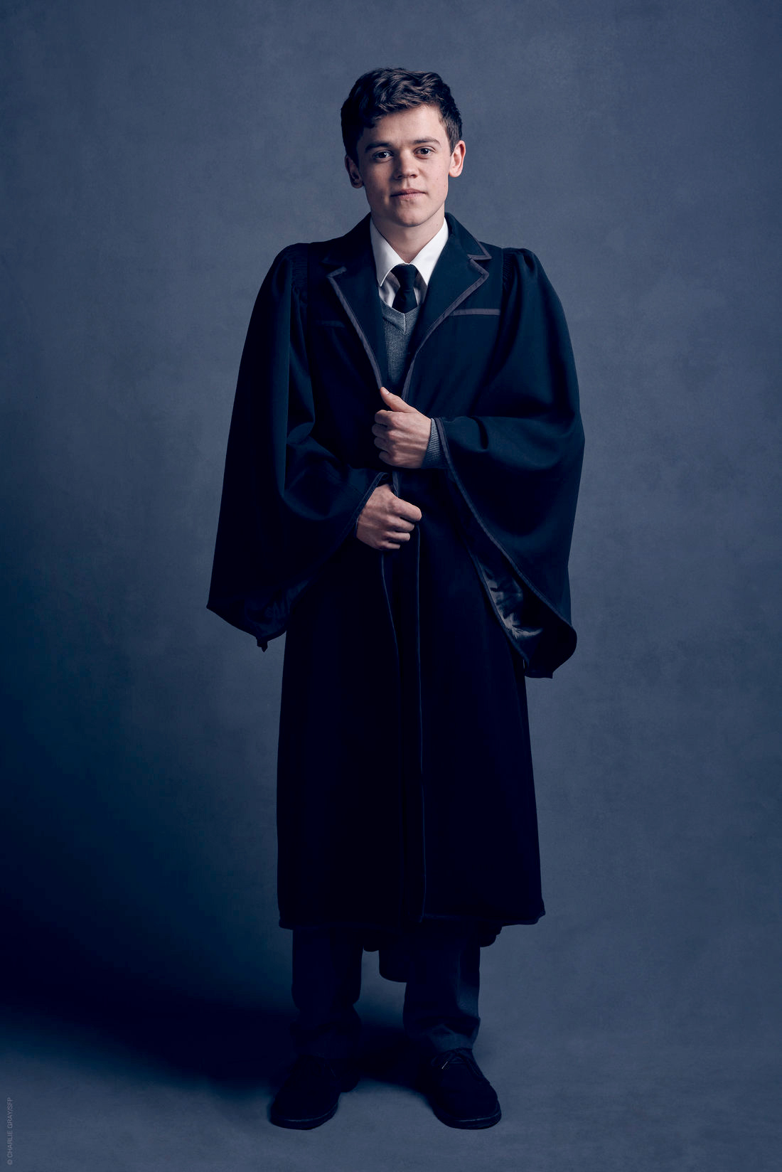 Harry Potter and the Cursed Child Albus Severus