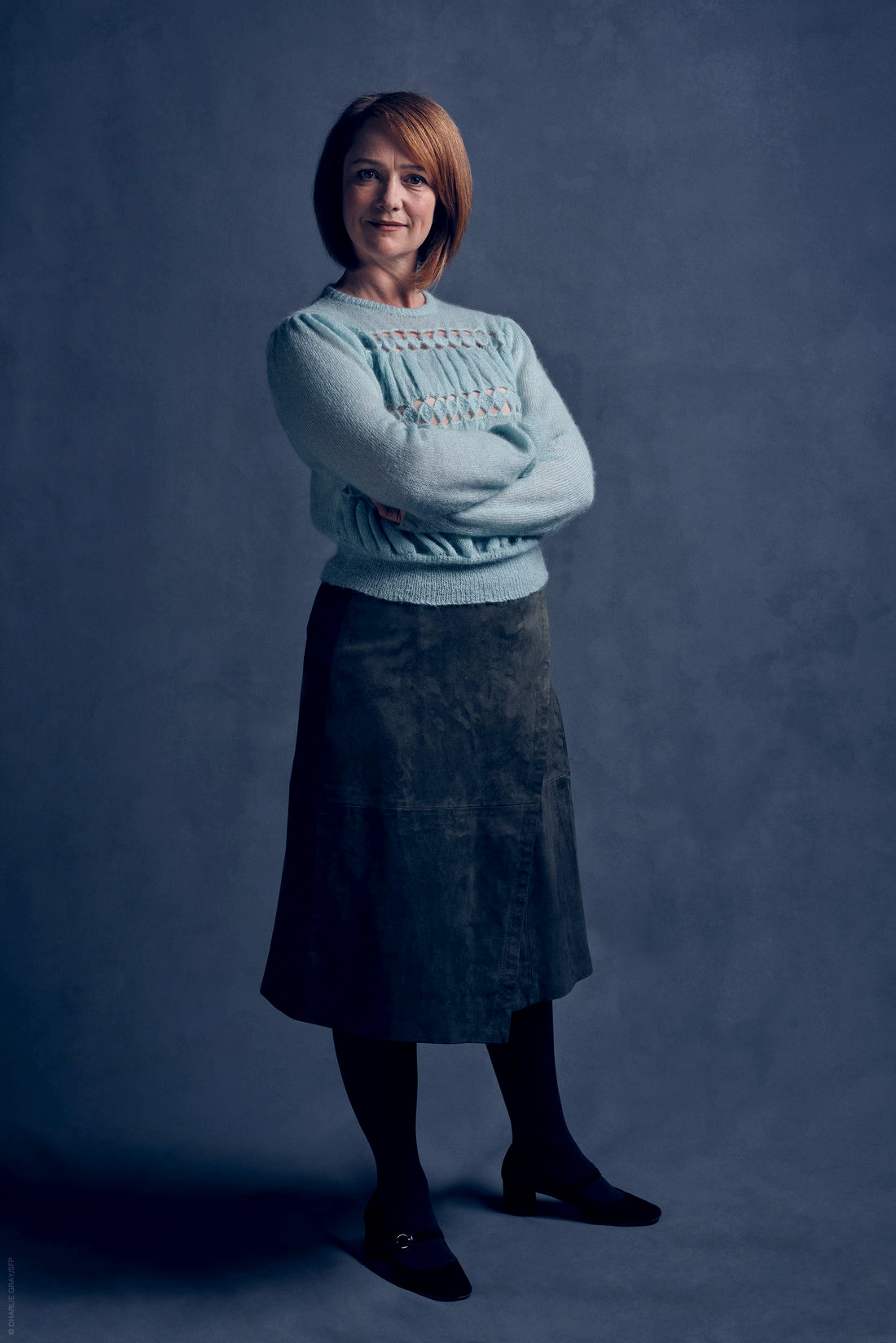 Harry Potter and the Cursed Child Poppy Miller