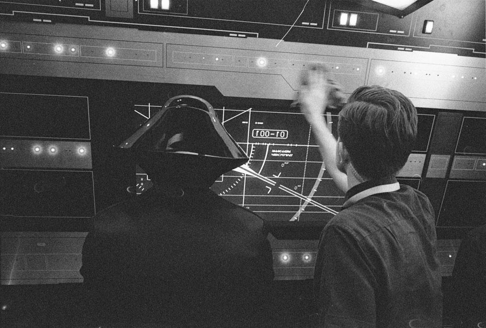 Star Wars Episodio VIII rodaje