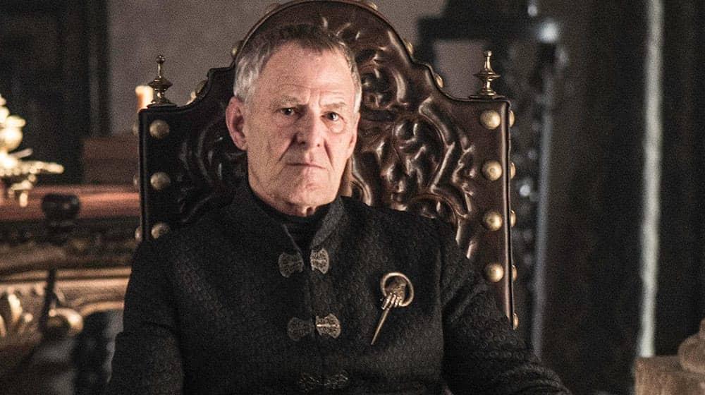 Game of Thrones - Kevan Lannister