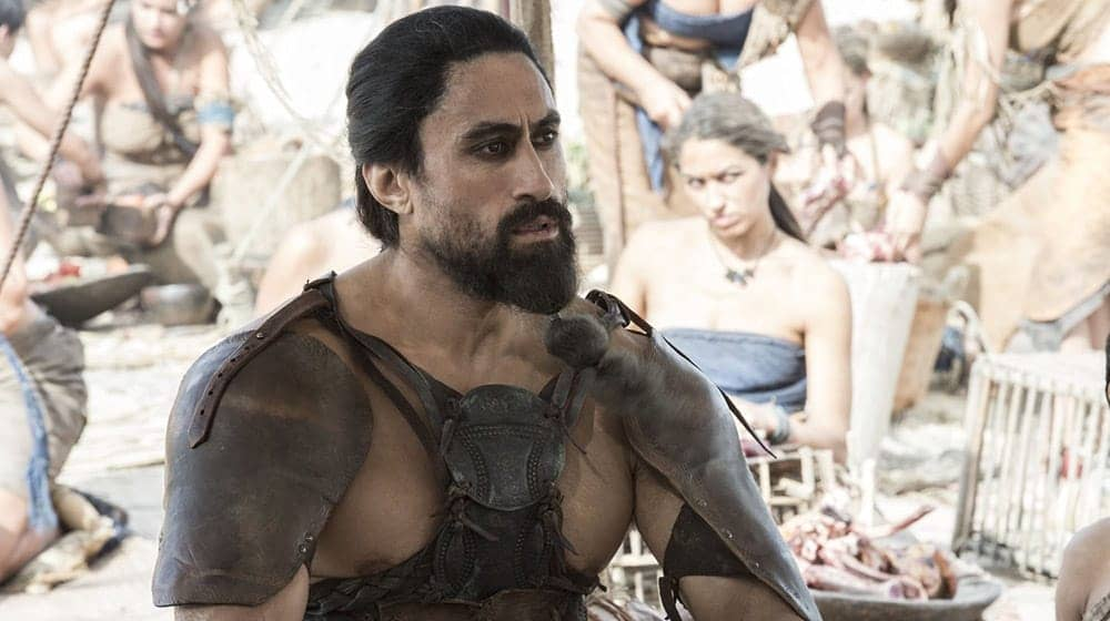Game of Thrones - Khal Moro