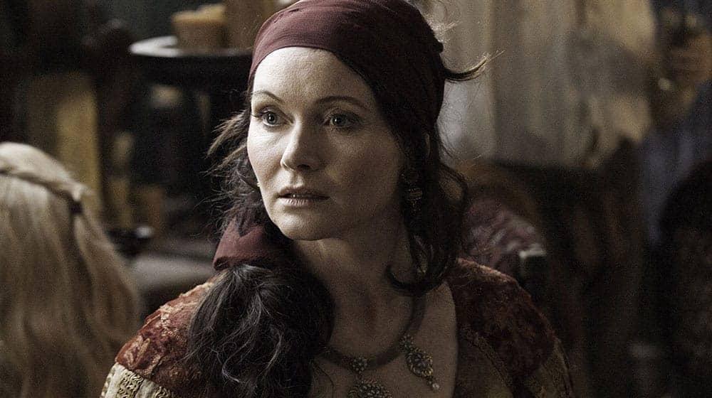 Game of Thrones - Lady Crane