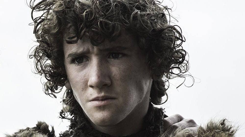 Game of Thrones - Rickon Stark