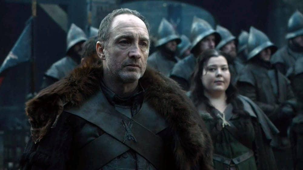 Game of Thrones - Roose y Walda Bolton