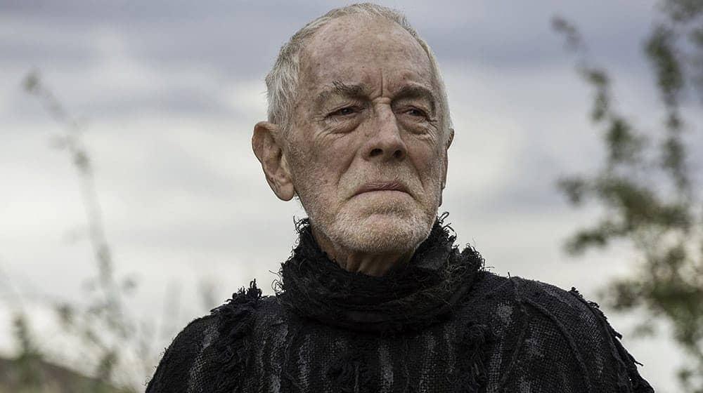 Game of Thrones - Cuervo de tres ojos
