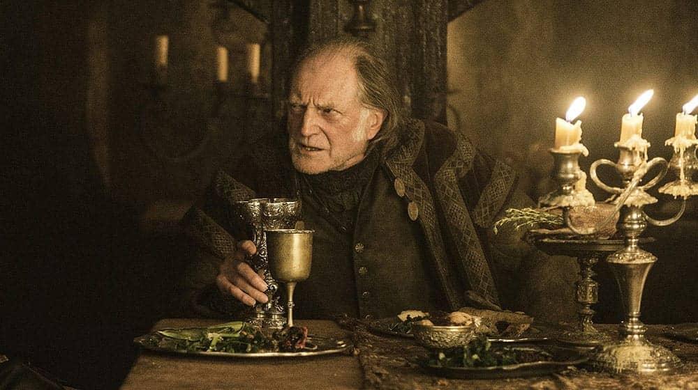 Game of Thrones - Walder Frey