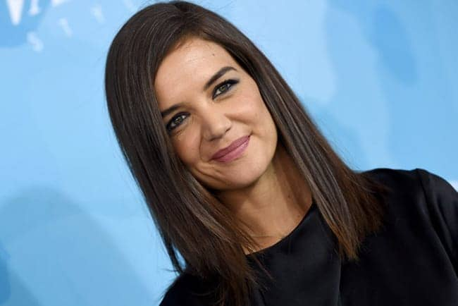 Katie Holmes Orange is the New Black