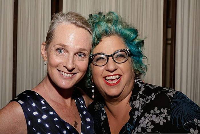 Piper Kerman Jenji Kohan Orange is the New Black